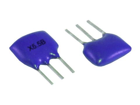 6,5MHz XT видео керамический фильтр TV XT6,5
