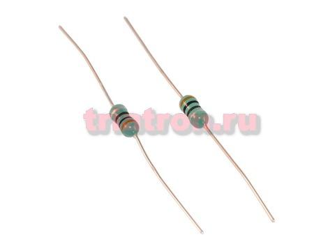 0410 10uH 10% 500mA индуктивность лента аксиальные вывода LGA0410-100KP52E