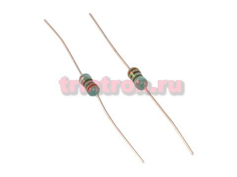 0410 330uH 10% 137mA индуктивность лента аксиальные вывода LGA0410-331KP52E