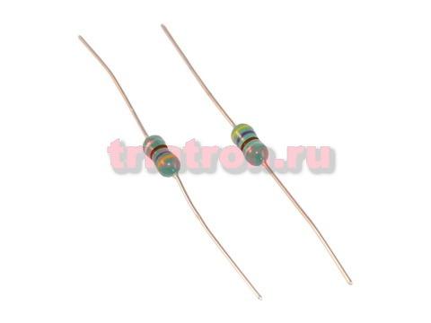 0410 470uH 10% 275mA индуктивность лента аксиальные вывода LGA0410-471KP52E