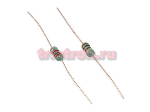 0410 1000uH 10% 275mA индуктивность лента аксиальные вывода LGA0410102KP52E