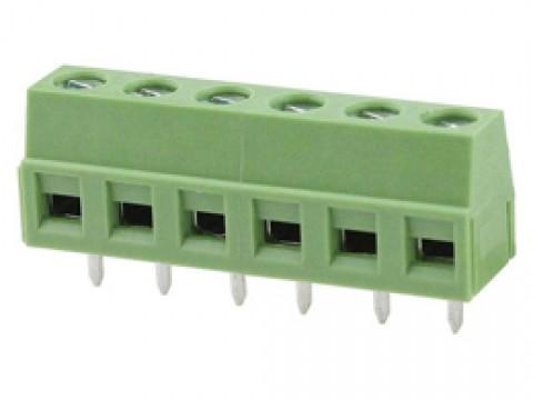 DG127-5.0-04P - 14 (GS009S-5.0-04P) клеммник GOOSVN