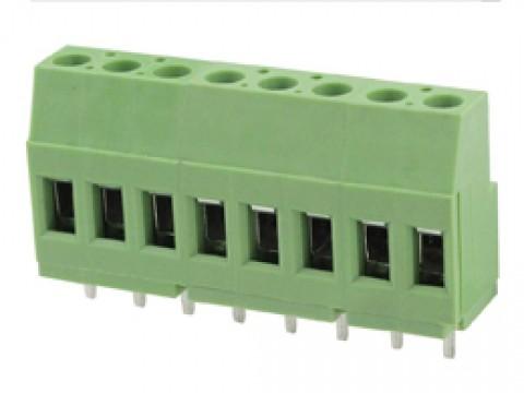 DG129-5.0-02P - 14 (GS017S-5.0-02P) клеммник GOOSVN