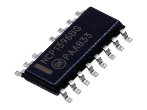 NCP1396BDR2G, SOIC16, ONSemiconductor