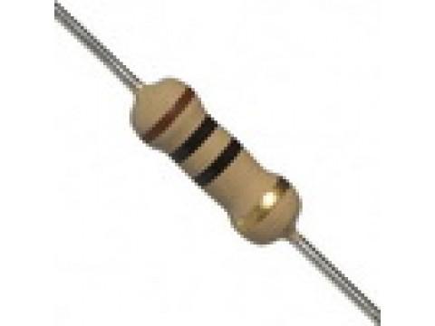 1W постоянные резисторы