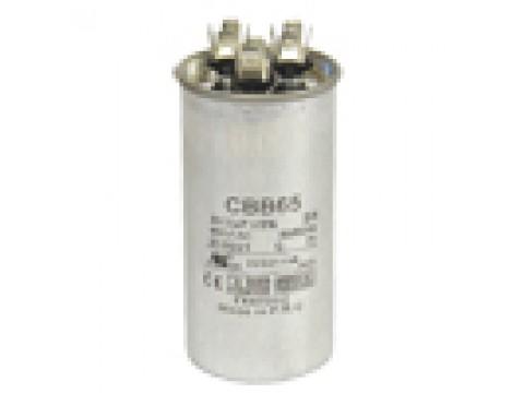 CBB 65-D (клеммы) для кондиционеров
