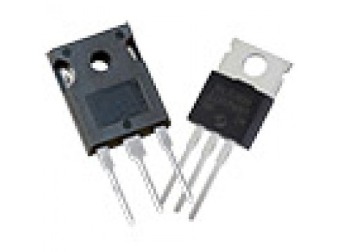 Транзисторы полевые (MOSFET)