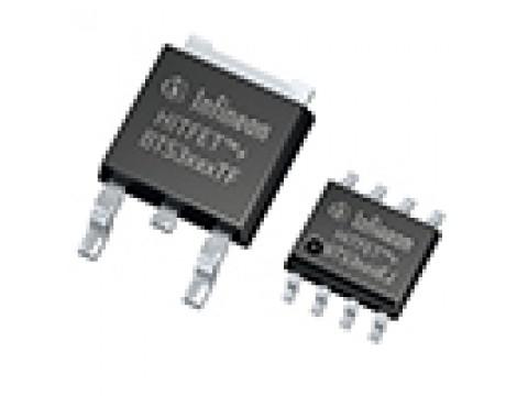 Транзисторы и ключи