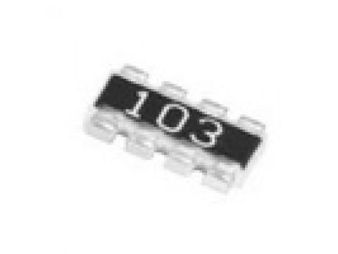 0603 ЧИП резисторные сборки