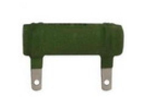 Резисторы вывод. проволочные DDR (3-1000W)