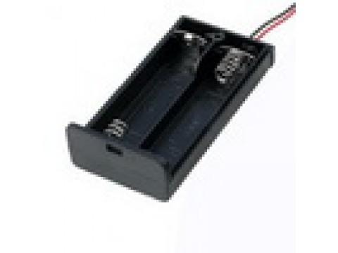 Держатели аккумуляторов, батареек