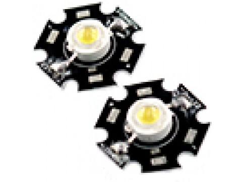 Светодиоды мощные CPM 1W-10W